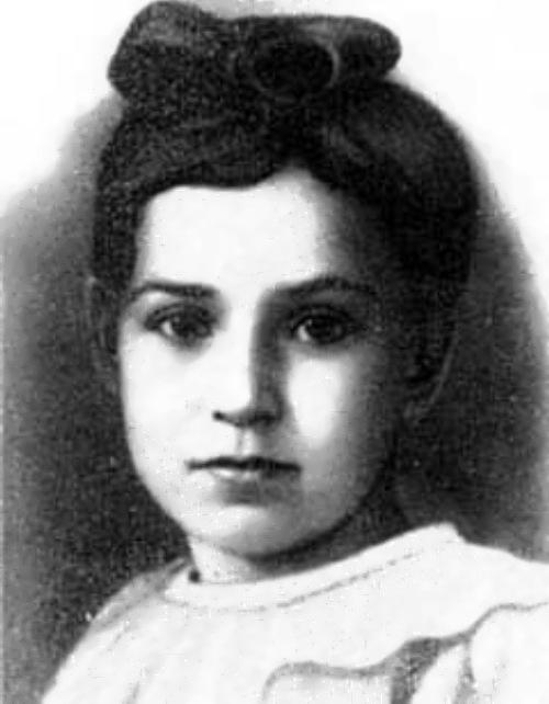 Tanya-Savicheva