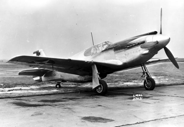 XP-51,_serial_number_41-039