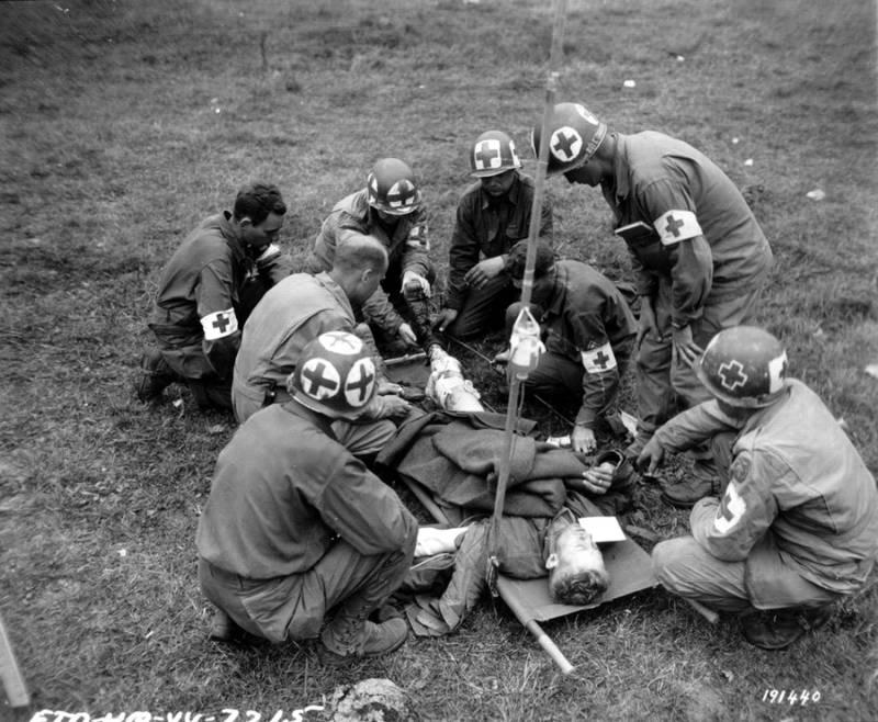 combat-medics