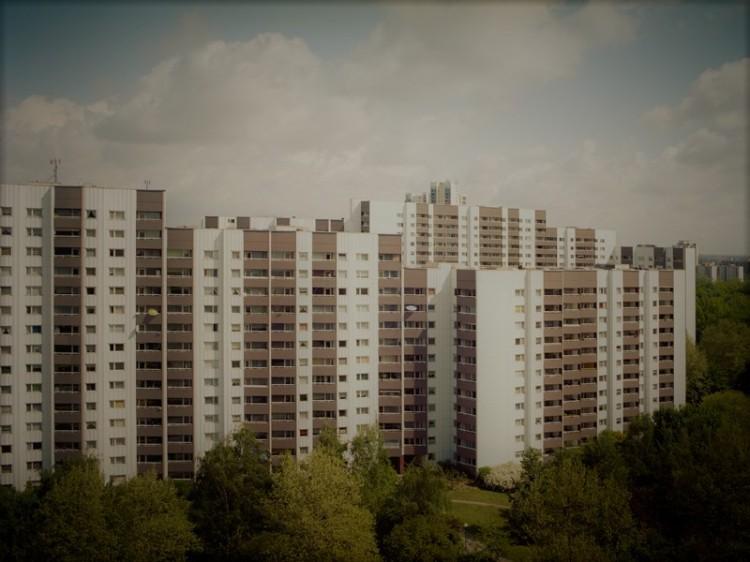 High Rise Berlin