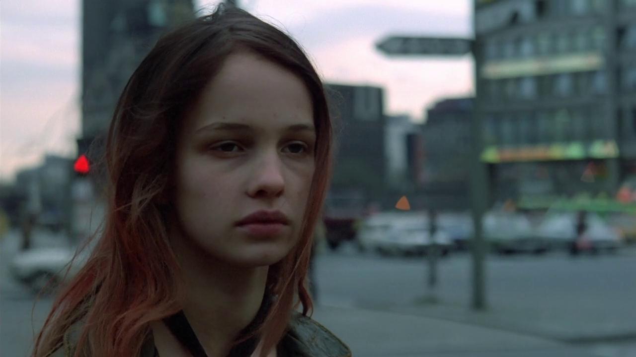 Christiane F Film