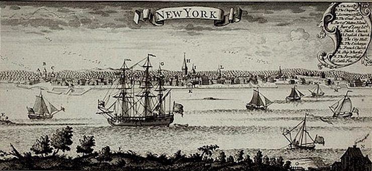 New_York_City_harbor_print