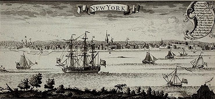 New_York_City_harbor_print