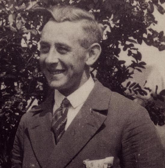 August_Dickman_(1910–1939)