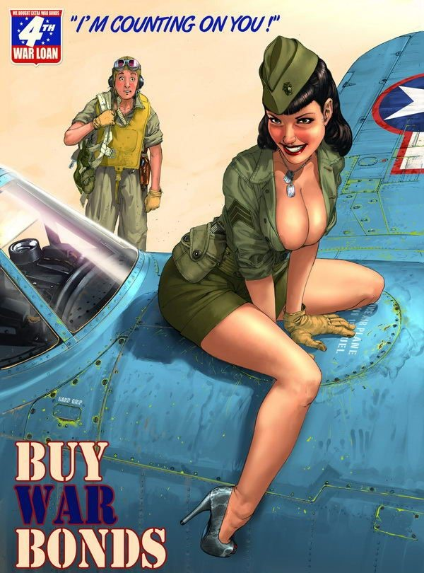 d184375e68fde8dfcdb02fc634a7e48e--sexy-pin-up-girls-wwii