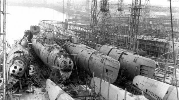historical-photos-pt9-uboats-unfinished-ag-weser