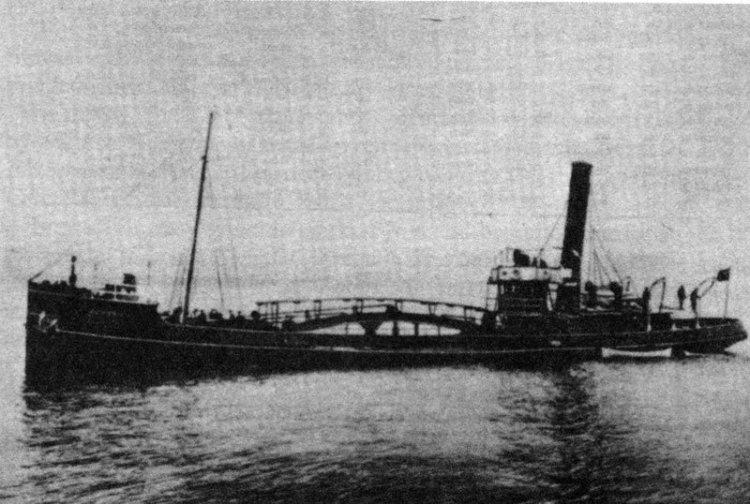 Hopper-Barges