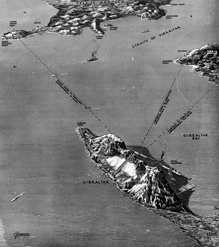 Map_of_Gibraltar_in_World_War_II