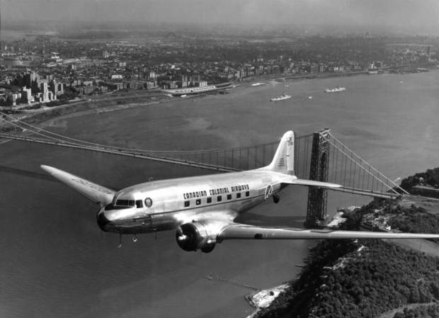 aerial-canada-airplane