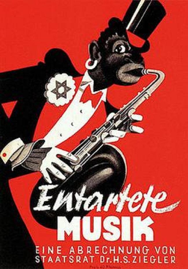 Entartete_musik_poster