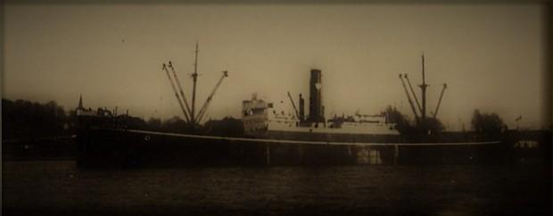 IRISH ELM 1941-45