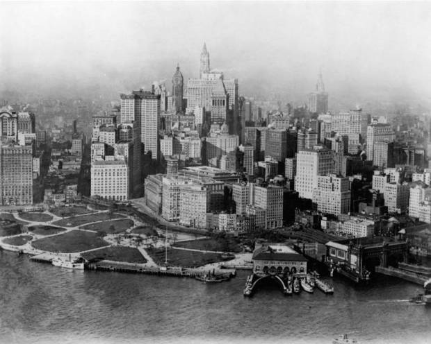 twenties-manhattan