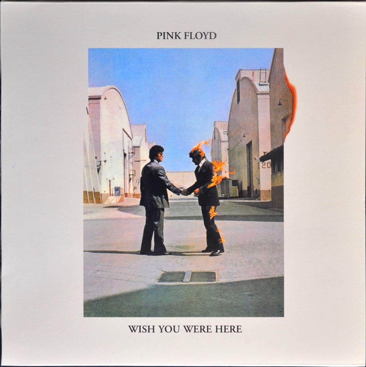 Wish you were here 1975