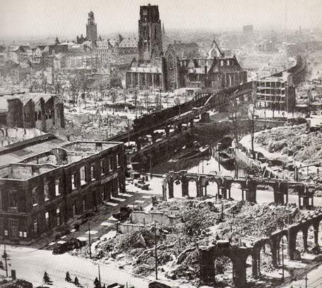 Bombing of Rotterdam