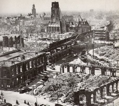 Bombing of Rotterdam
