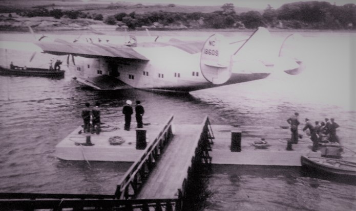 Foynes-Flying-Boat
