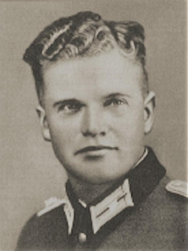 Michael Kitzelmann