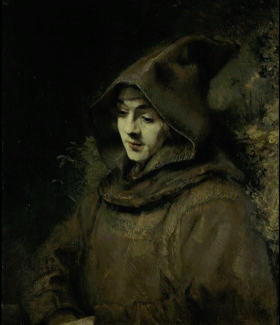 Monk Titus