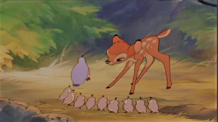 Bambi still