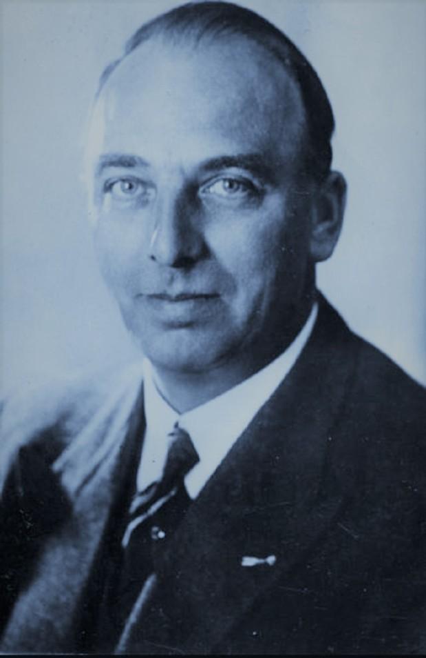 Jacobus Lentz