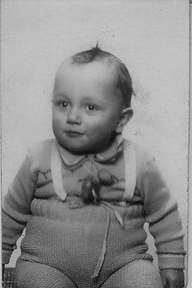Bernhard Leo