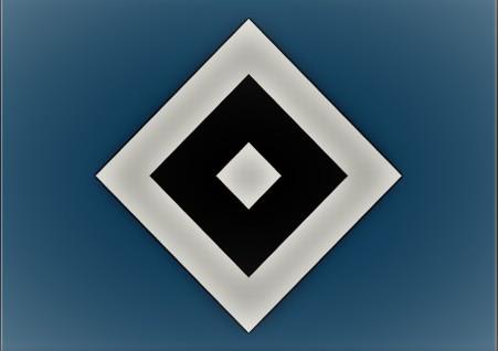 Hamburger SV-Altona 93:Final score 4-2  The match on April