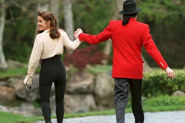 MJ and LM