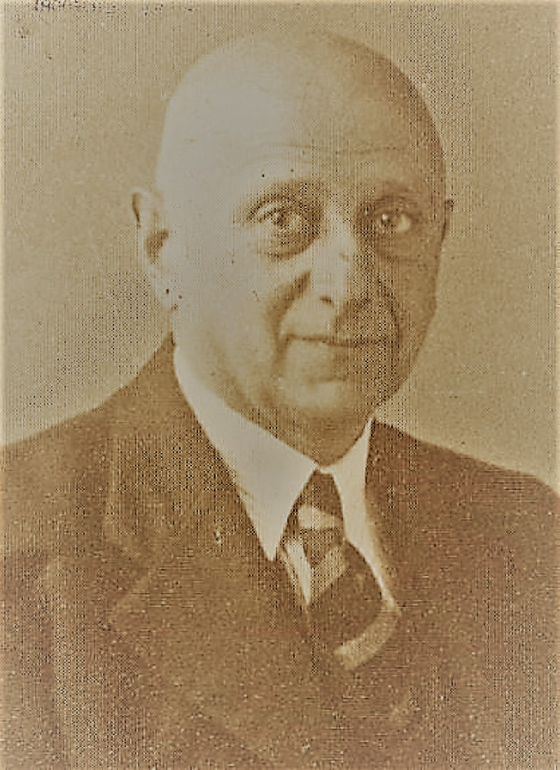 Jules Frank