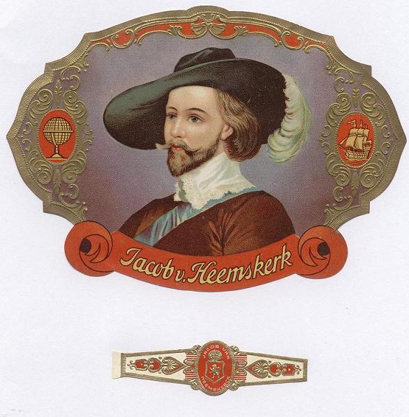 Jacob van