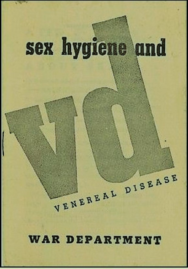 AD WWI VD