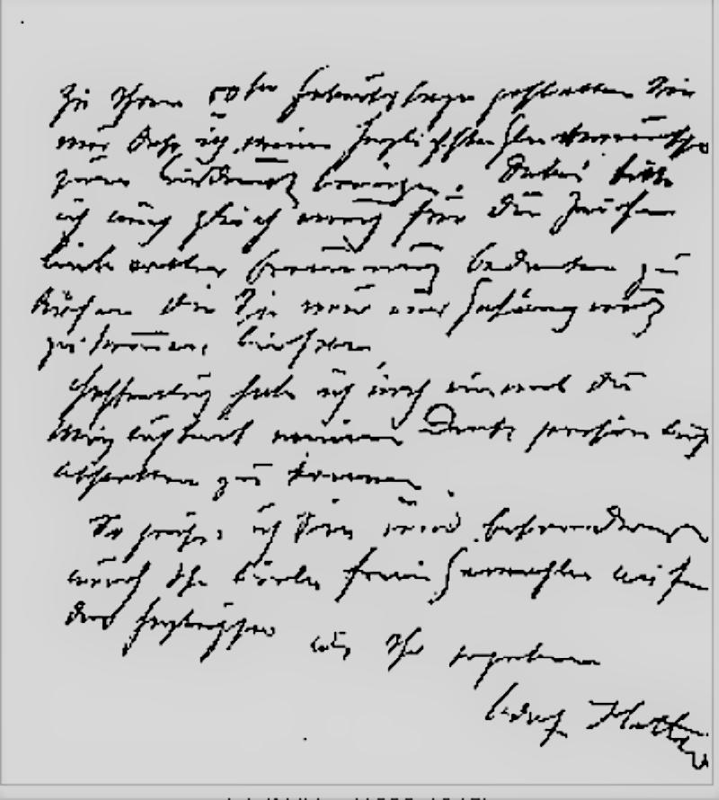 handwritin