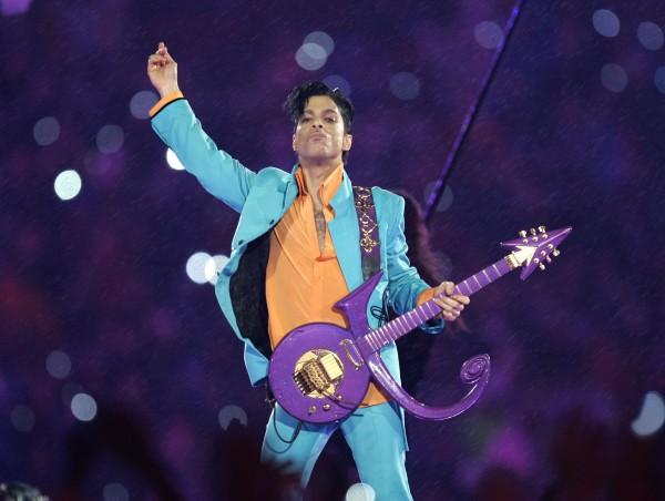 prince solo