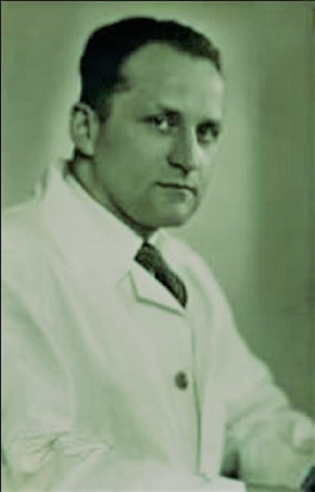 Werner Catel