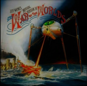 War of the Worlds-Lego style  | History of Sorts