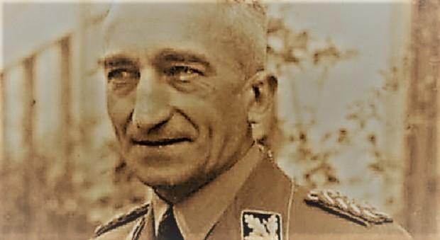 Arthur Nebe