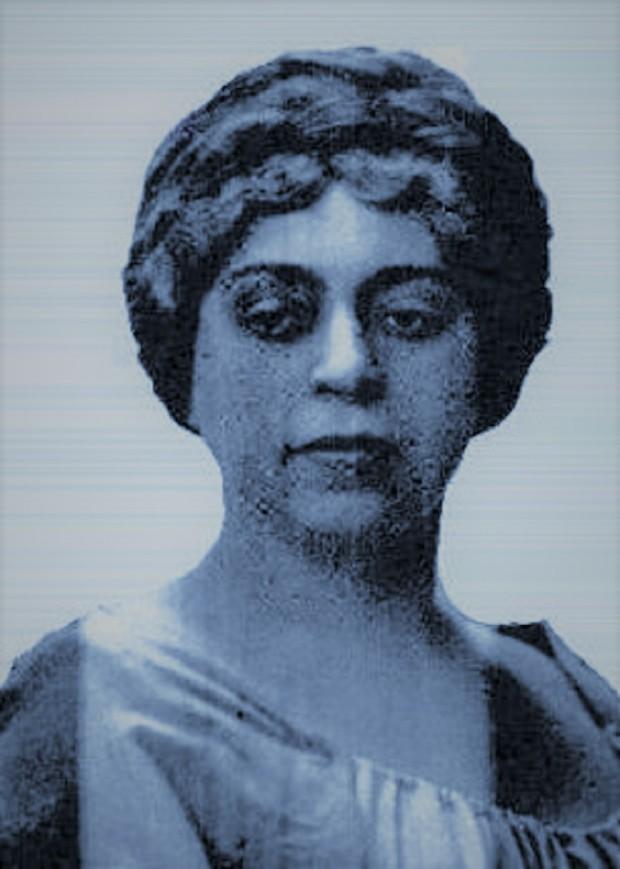 Magda Spiegel