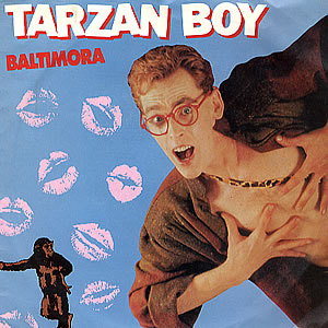baltimora-tarzan-boy