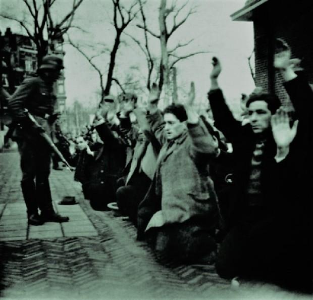 Dutch Jews