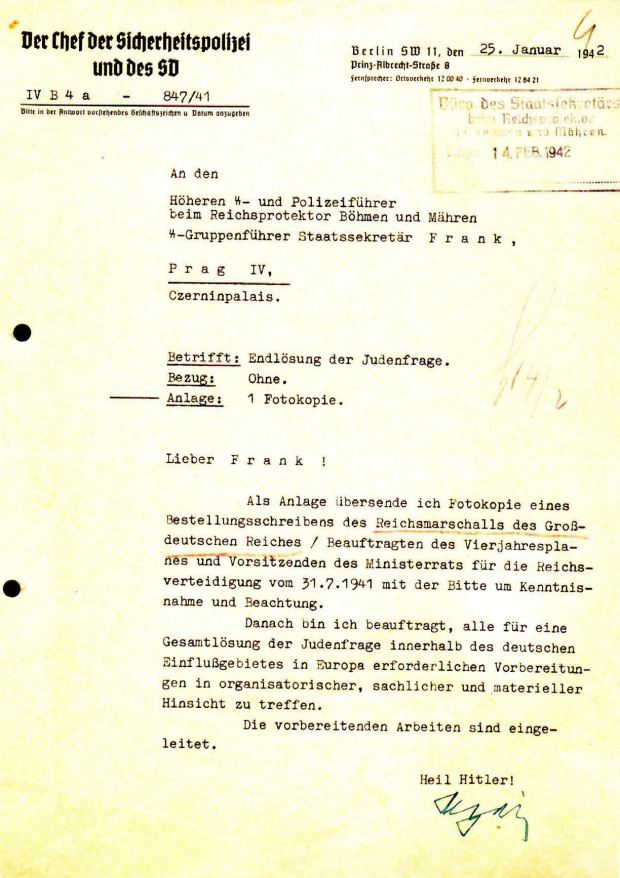 heydrich-letter-concerning-the-final-solution