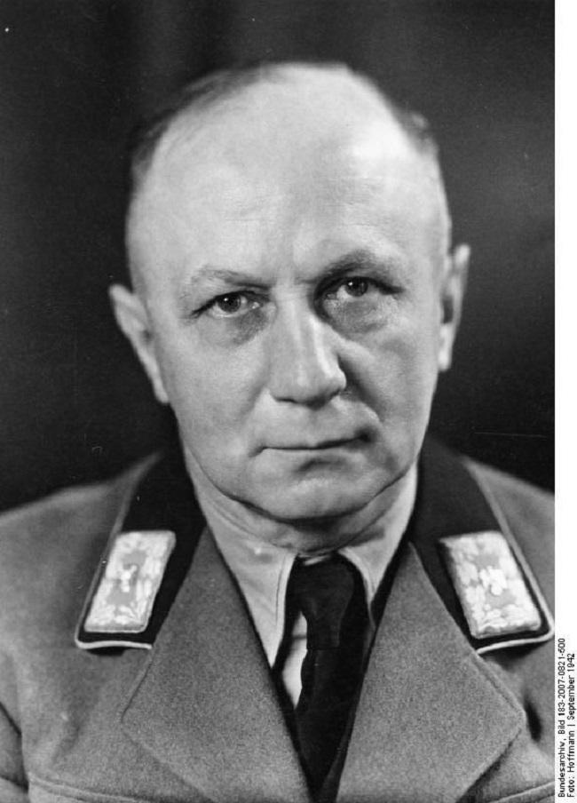 Wilhelm Kube