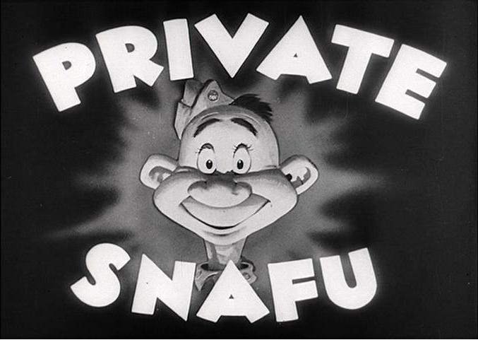 Private_SNAFU