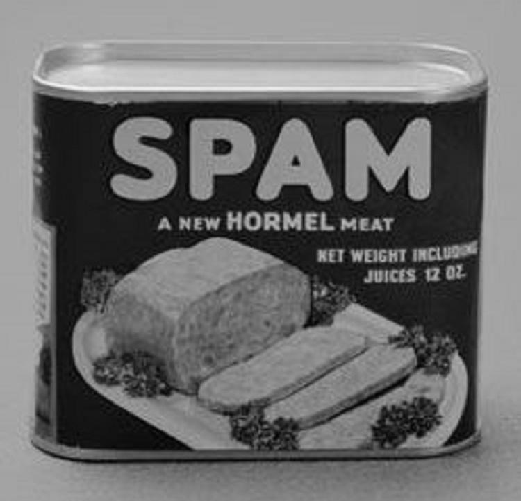 spam ori