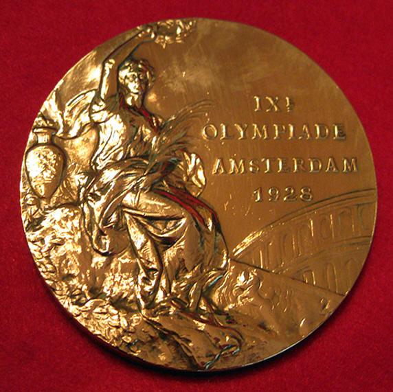 1928-summer-olympic-gold-medal-1