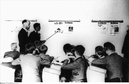 classroom-der-sturmer