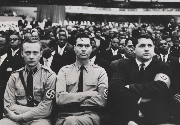 George_Lincoln_Rockwell_nation_of_islam