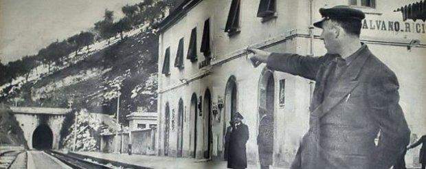 Balvano-Ricigliano_railway_station_(1944)