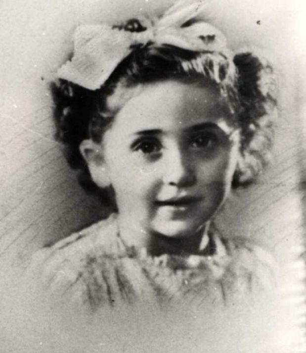 Arlette Orenstein