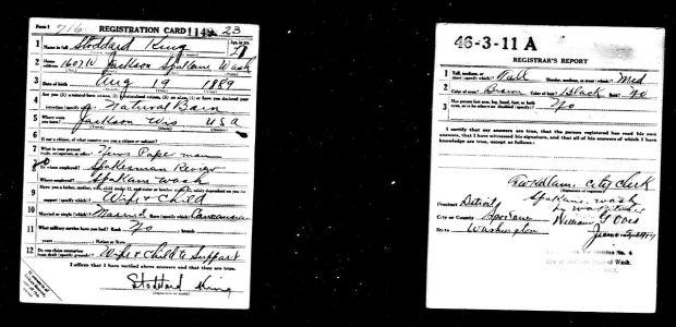 1280px-King,_Stoddard_WW1_draft_card