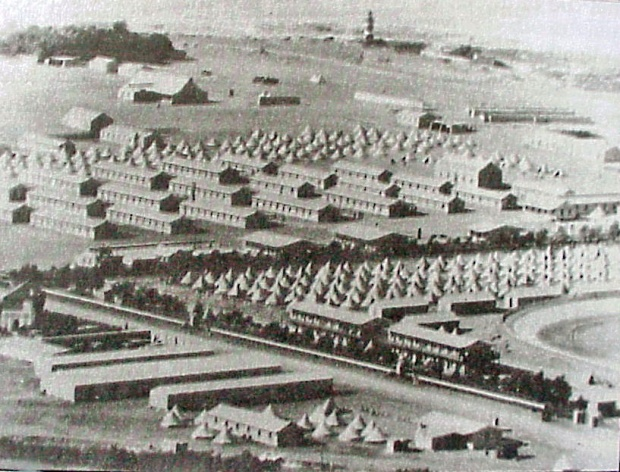 Green_Point_-_Cape_Town_-_Boer_War_-_Transit_Camp