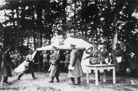 Hitler-Soviet-Front